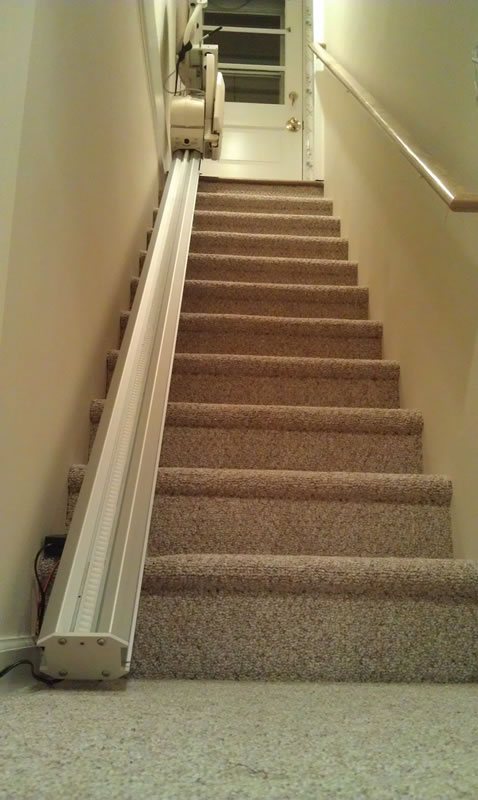 Montana Stair Lifts