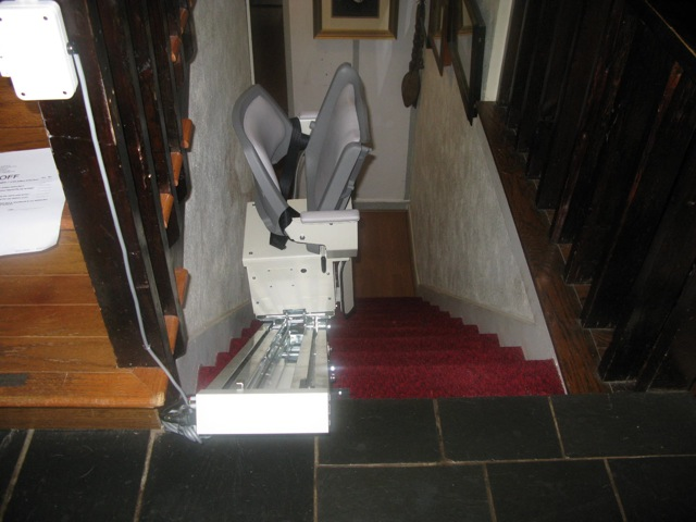 Philis' Stair Lift