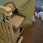 Stairlift in Adelanto CA, image 3