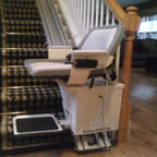 A stair chair in Kennesaw, image 1