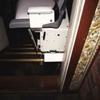 Stair lift in Pelham NH, image 4