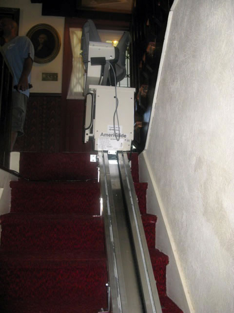 Virginia Stair Lifts