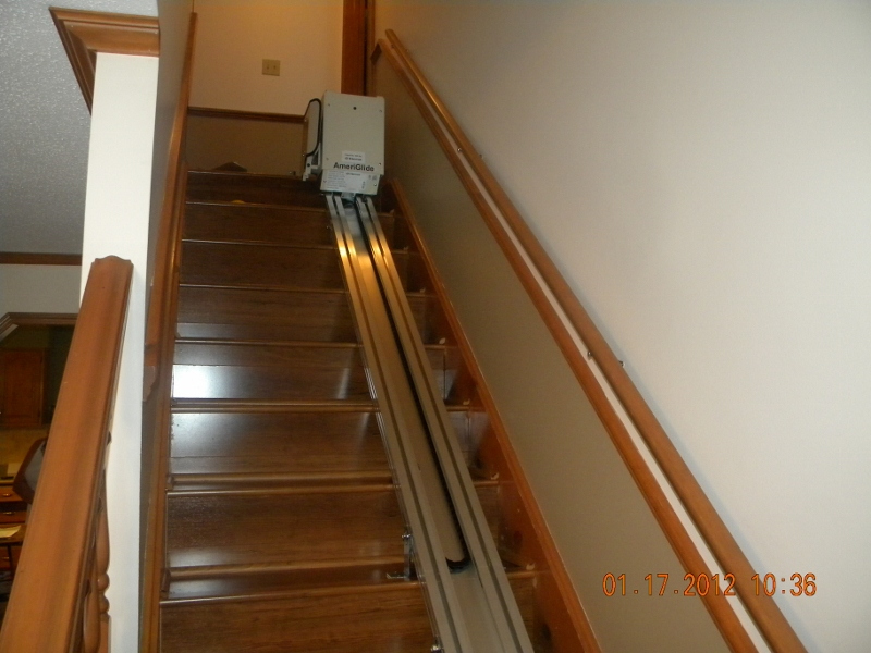 New York Stair Lifts