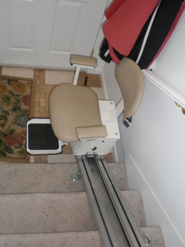 Indoor Amp Outdoor Stair Lifts And Vertical Platform Lifts