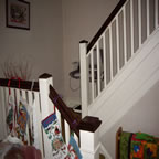 Stair chair lift in Pottstown, image 4