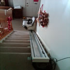 A stair lift in Ogden, image 3