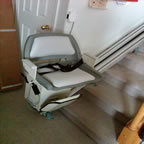 A stair lift in Ogden, image 5