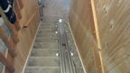AmeriGlide stair lift in Denver, photo 1