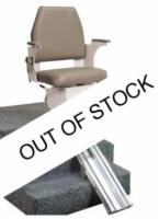 AmeriGlide Stair Lift Heavy Duty - Used